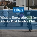 Bike Accidents Involving Children