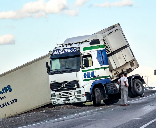 Fatal Trucking Accident Lawyers | New Jersey Personal Injury